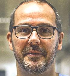 Mario Dinis- Ribeiro