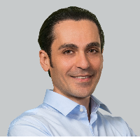 Dr. Kamal Khouri