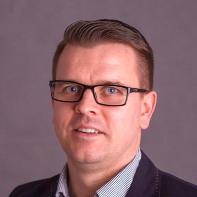 Michal Wierzchowski - Jabil