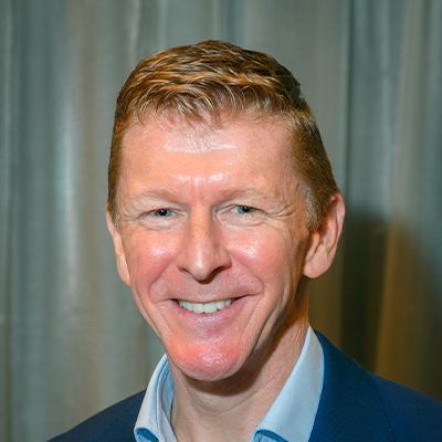 Tim Peake - ESA