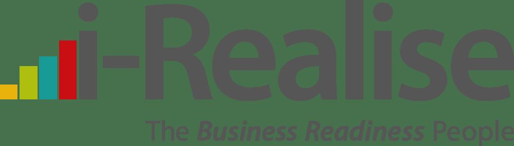 i-Realise logo