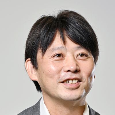 Yoshihito Nakayama - NTT Intramart