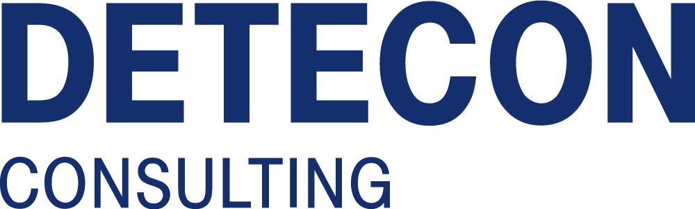 detecon logo