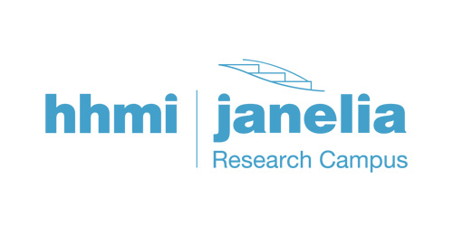 Logo for the HHMI's Janelia Research Campus