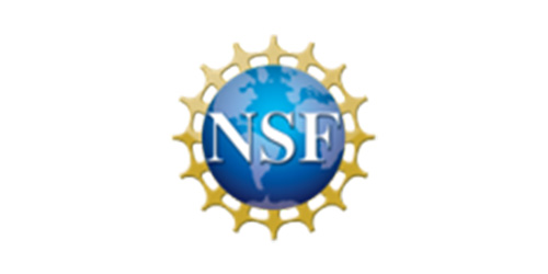 Logo for the National Science Foundation