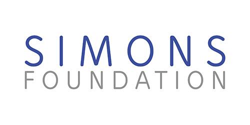 Logo for the Simons Foundation