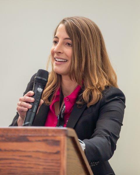 Amanda Raymond - Chief Business Officer, CareValue