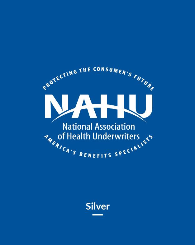 National Association of Health Underwriters (NAHU)
