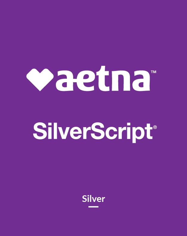 SilverScript (part of Aetna Medicare)
