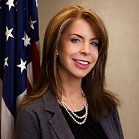 Patricia McMahon