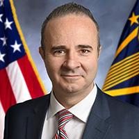 Dr. David Omura