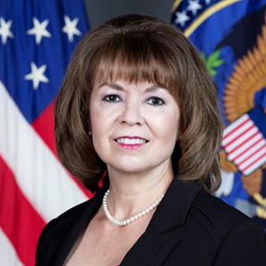 Mary Allen Lausman
