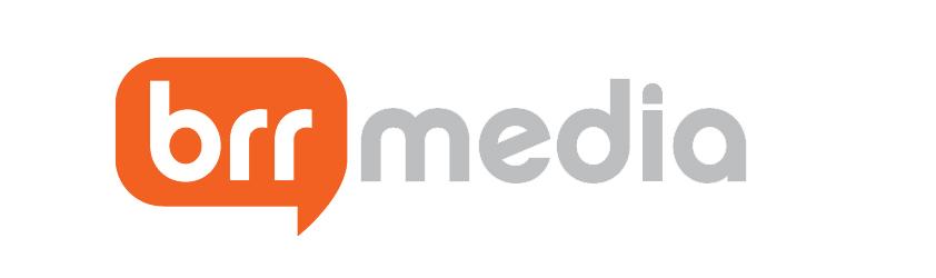 BRR Media Logo