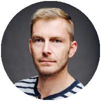 Bas van Kaam profile pic