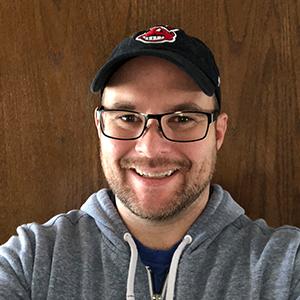 Brian Barnes profile pic